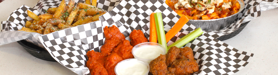 Award-Winning Wings! Schaumburg Catering! Halal Boneless Wings